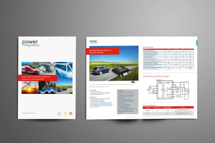 Power Integrations Brochure